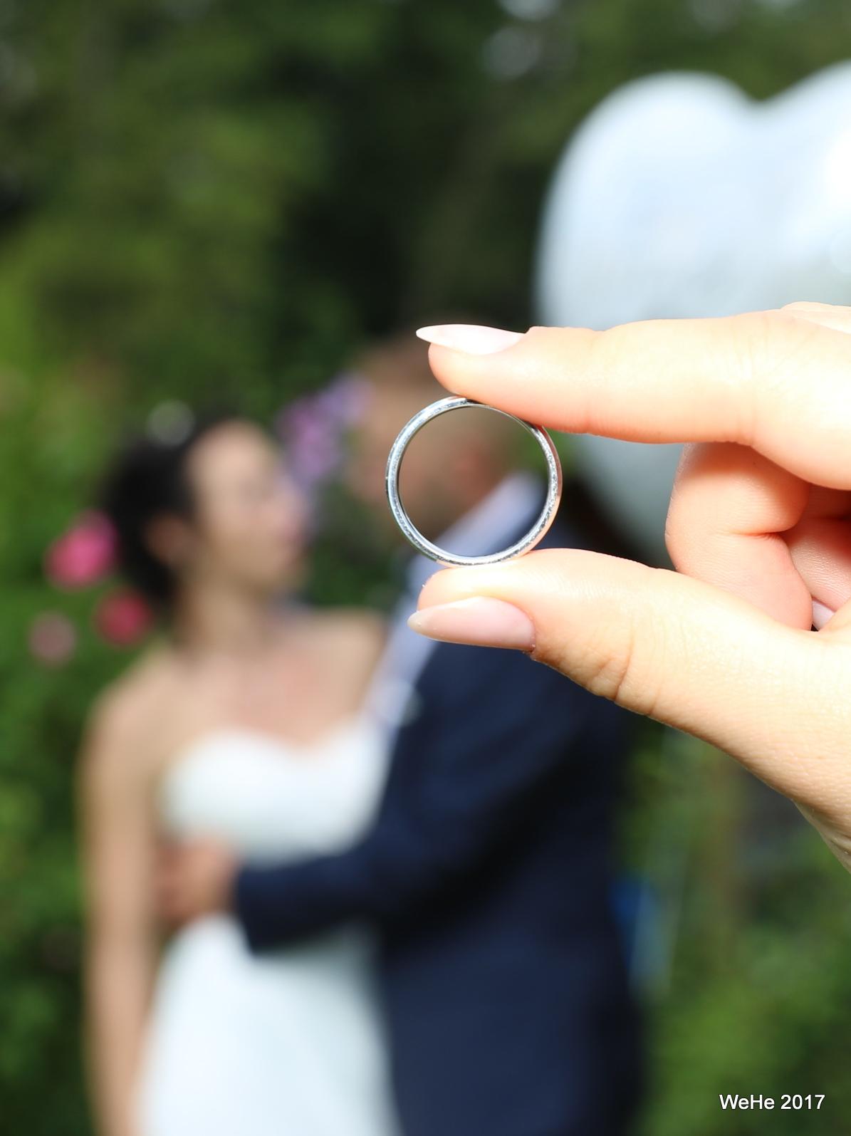 durch den Ring